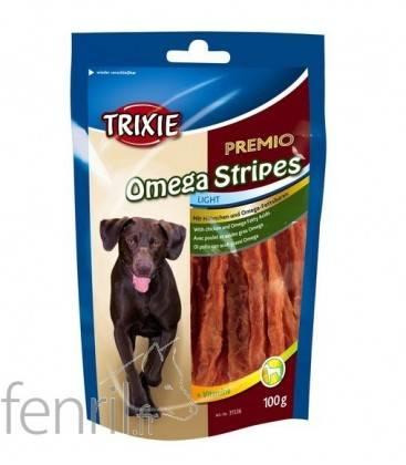 Omega Stripes