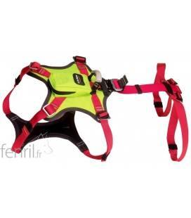 Kronos - harnais de suspension pour chien