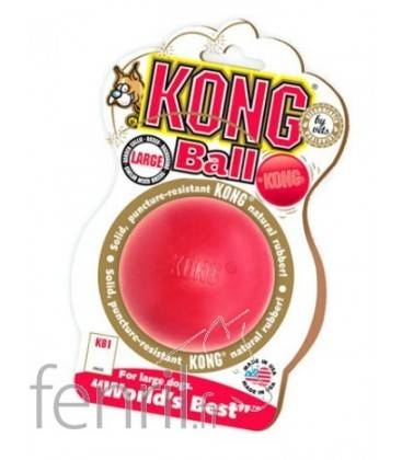 Balle Kong Ball