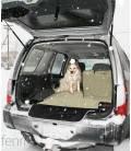 Housse de protection coffre pour chien