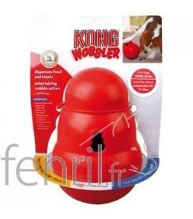 Kong Wobbler - jouet pour chien