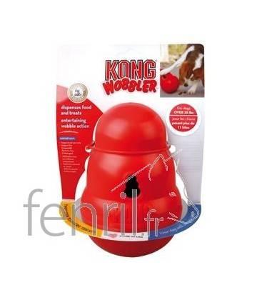 Kong Wobbler distributeur de friandises