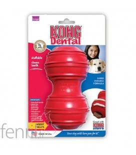Dental Kong - jouet pour chien