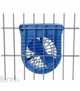 Ventilateur de cage pour chien