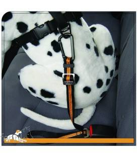 Kurgo Direct to Seatbelt Tether - ceinture de sécurité pour chien