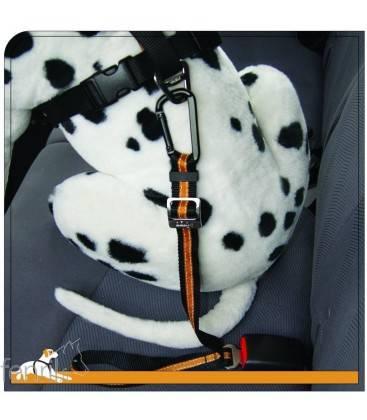 Laisse de sécurité pour chien Kurgo