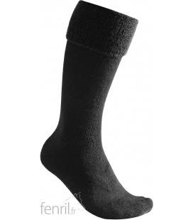 Socks 600 Knee High Woolpower - chaussettes grand froid