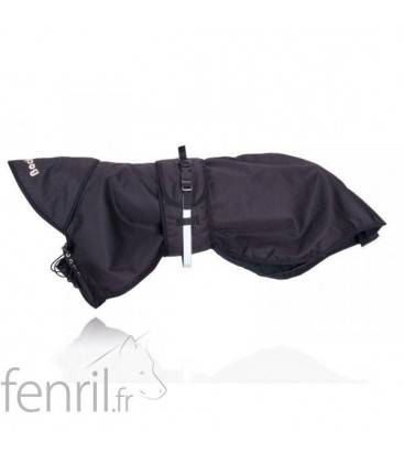 Imperméable Back on Track - manteau pour chien
