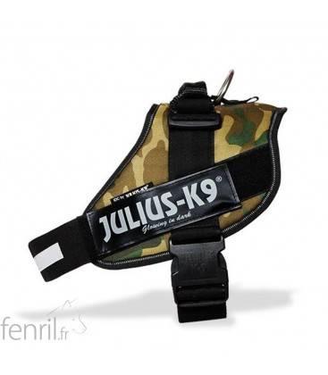IDC Power Julius K9 - harnais pour chien
