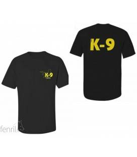 Tee-Shirt Julius K9