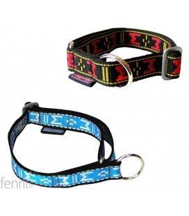 Manmat collier d'attelage - collier pour chien