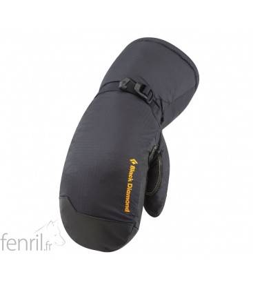 Superlight Mitt Black Diamond