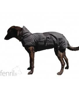 Manteau d'hiver Zero DC