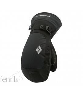 Mercury Mitt Black Diamond moufles