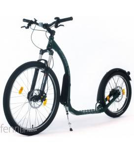 Kickbike Crossmax Disc HD Hydraulique