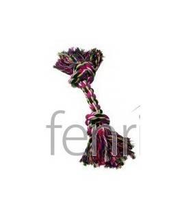 Trixie corde nouée - jouet pour chien
