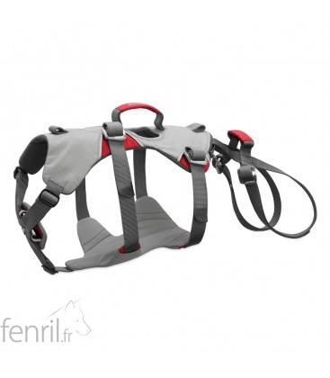 DoubleBack Ruffwear - harnais pour chien
