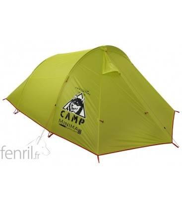 Minima 3 SL Camp