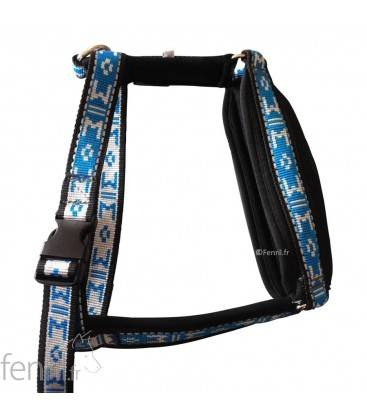 Long Distance Harness Manmat