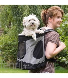 Trixie Timon - sac à dos de transport pour chien