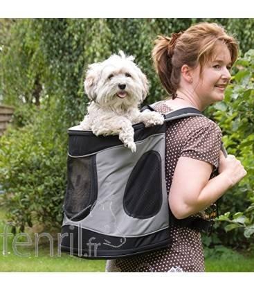 Timon - sac à dos de transport pour chien