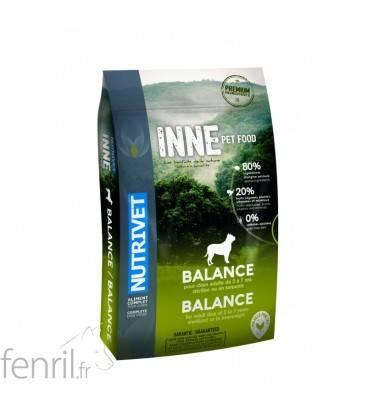 Balance Nutrivet Inne - croquettes pour chien