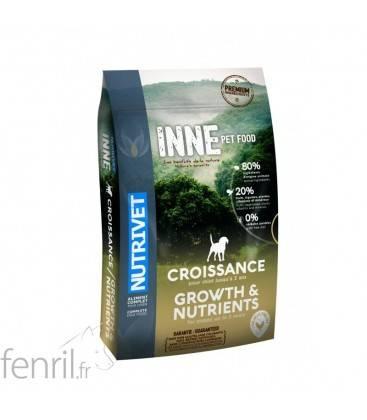 Growth & Nutrients Nutrivet Instinct - croquettes pour chien