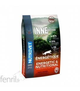Energetic and Nutritional Nutrivet Instinct  - croquettes pour chien