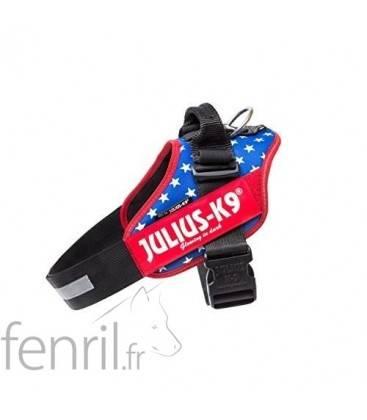 IDC Power Julius K9® - harnais pour chien