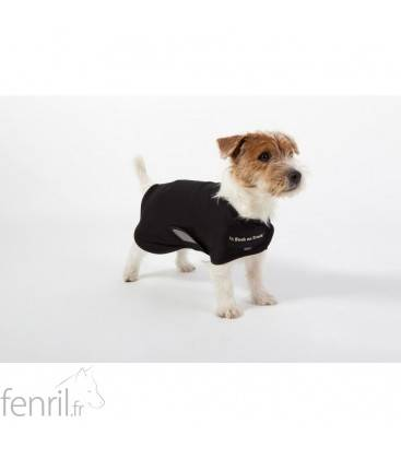 Back on Track manteau filet Hugo pour chien