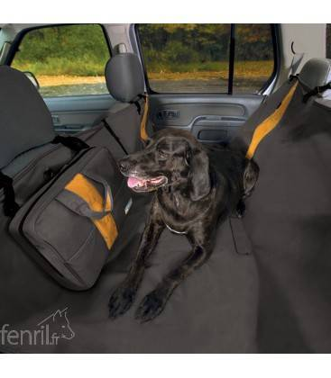 Kurgo Wander Hammock - accessoire transport pour chien