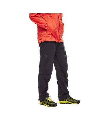 Black Diamond Stormline Stretch - pantalon imperméable