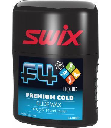 Swix Fart F4 Premium Cold Liquid