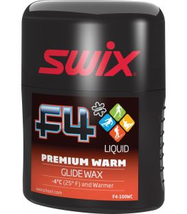 Swix Fart F4 Premium Warm Liquid