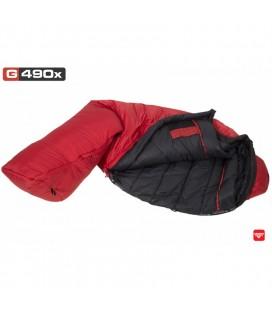 Carinthia G490 - sac de couchage