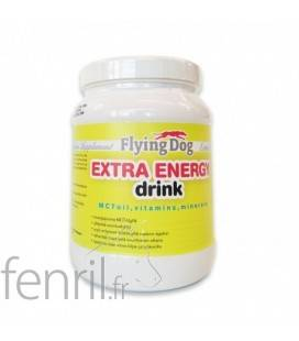 Flying Dog Extra Energy Drink