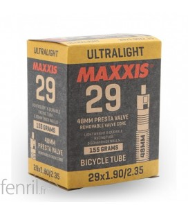 Maxxis Ultralight 29 x1.90/2.35 - chambres à air