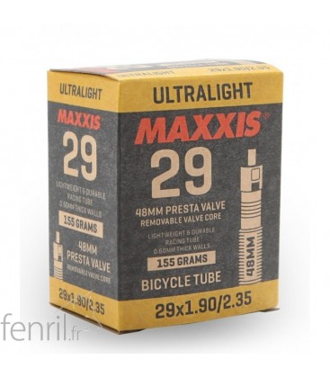 Maxxis Ultralight 29x1.90/2.35 - chambres à air