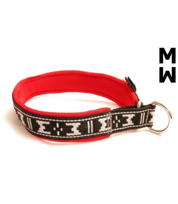 Manmat padded collar - collier pour chien