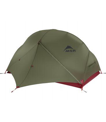 MSR Hubba Hubba NX - tente randonnée