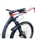 Inlandsis Bikejor Extension