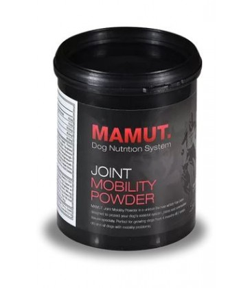 Mamut Joint Mobility