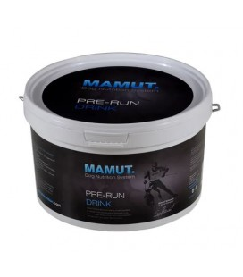 Mamut Pre-Run Drink