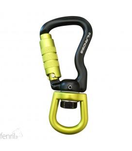 Inlandsis Stronglight™ - mousqueton pour chien
