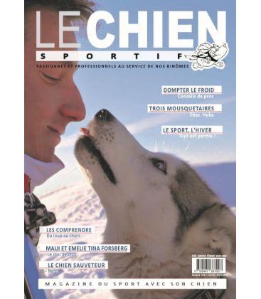 Magazine Le Chien Sportif