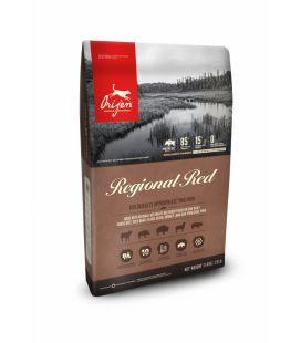 Orijen Regional Red - croquettes pour chien
