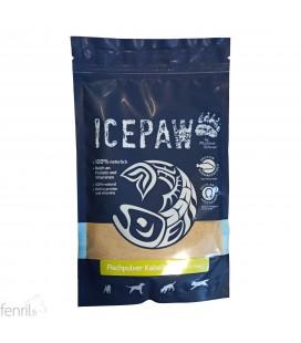 Icepaw farine de poisson pour chien