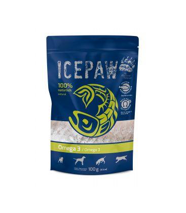 Icepaw Omega 3