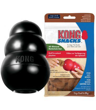 Kong Snacks - friandises pour chien