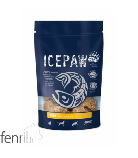 Icepaw Snack Filet de poisson
